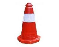 Rubber Road Cone